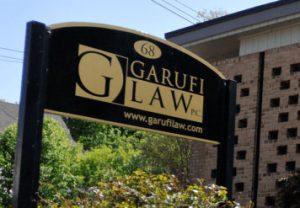 garufi law sign 300x208 - garufi-law-sign
